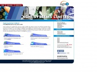 ISP Bangladesh - Agni Systems Limited