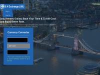 Baexchange.co.uk