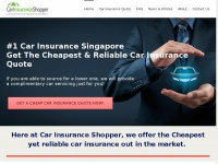 carinsuranceshopper.com