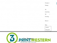 3dprintwestern.com