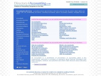 directory4accounting.com