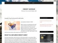 creditavenue.ca Thumbnail