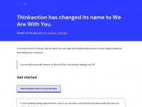 Thinkaction.org.uk