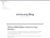 avroa.org