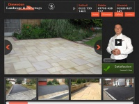 Dimensiondriveways.co.uk