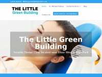 littlegreenbuilding.com