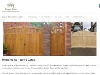 harrysgates.co.uk