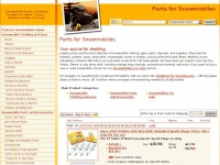 partsforsnowmobiles.org