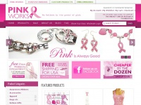 thinkpinkribbon.com