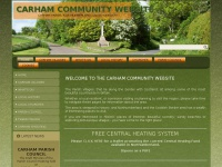 carhamparish.org.uk Thumbnail