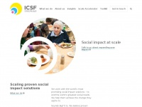 The-icsf.org