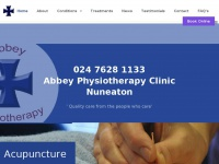 abbey-physiotherapy.co.uk