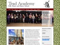 Tradacademy.co.uk