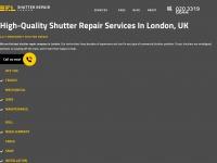 shutterrepairlondon.org
