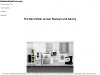 alkalinewaterpros.com
