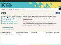 D4d.org.uk