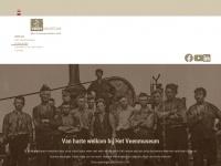 veenmuseum.nl