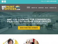 wepaintoffices.com