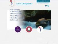 ashevilleartofchiropractic.com