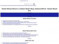sarkariresultgov.com