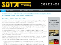 Taqatraining.co.uk