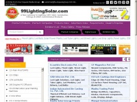 99lightingsolar.com