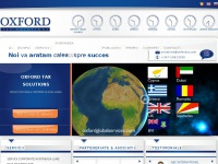 oxfordglobalservices.ro