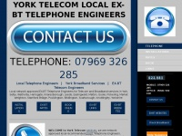 Yorktelecomms.co.uk
