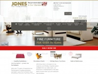 jonesthefurnishers.co.uk