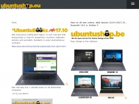 Ubuntushop.be