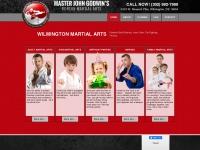 karatewilmingtonde.com