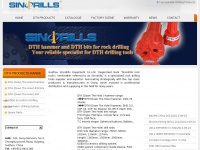 sinodrills.net
