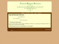 tayloredbizsolutions.com