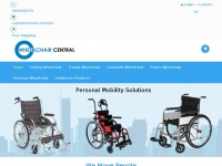 wheelchaircentral.in