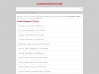 Crosswordanswers.net