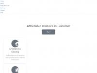 leicesterglaziers.co.uk