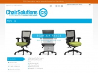 chairsolutions.com