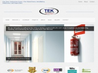 Tekfiredoorservices.co.uk