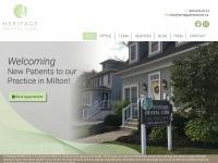 heritagedentalcare.ca