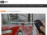 xlraceparts.com