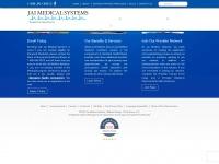 jaimedicalsystems.com