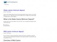 cubatrademagazine.com