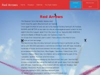 Redarrows.co.uk