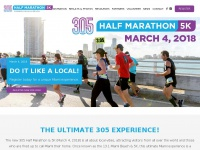 305halfmarathon.com