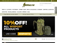 Military1st.ie