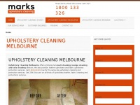 marksupholsterycleaning.com.au