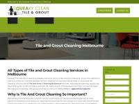 squeakycleantileandgrout.com.au