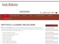 freshmattresscleaning.com.au