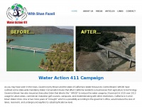 Wateraction411.org