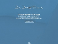 drbrettthomas.com